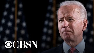 A look at Biden's potential running mates: Stacey Abrams, Sally Yates, Michelle Lujan Grisham and…