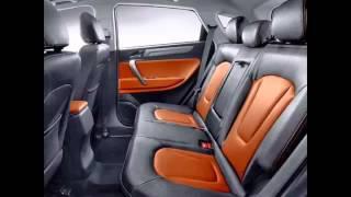 НОВЫЙ КРОССОВЕР! JAC S5 2014   ОБЗОР   TEST DRIVE   ЗНАЮЩИЕ ОЦЕНЯТ!   YouTube