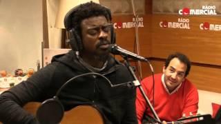Rádio Comercial | Seu Jorge -