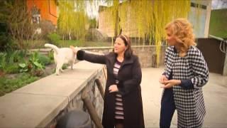Как Нине Матвиенко живется в бывшем музее - Козырная жизнь на даче - Выпуск 14