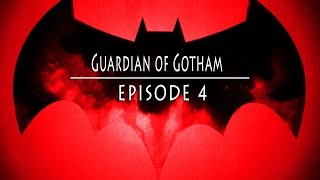 Batman: The Telltale Series - Full Episode 4 Guardian of Gotham (LIVE) Brutal Playthrough
