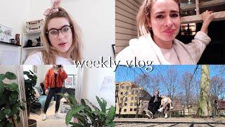 LOCKDOWN VLOG | Weekly Vlog #145