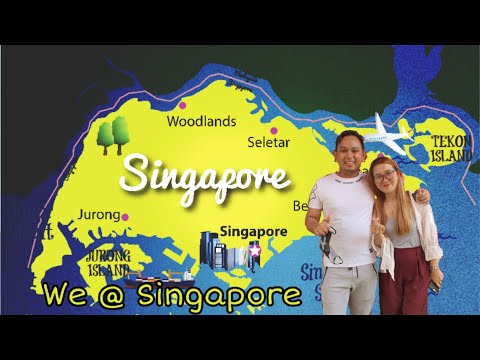 Hello!!! Singapore ( picture edition) | 1day travel in Singapore