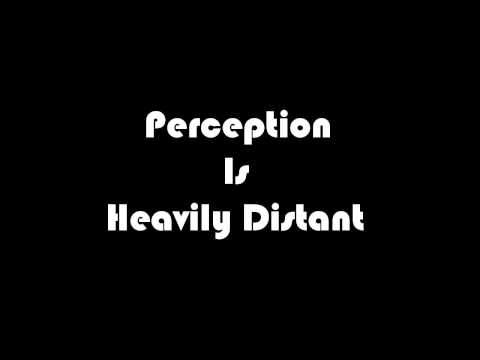 Nimoejah - Perception Is Heavily Distant