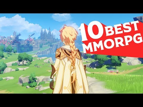 Top 10 New Best MMORPG Android And IOS 2020