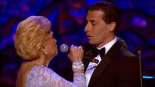 Hebe Camargo e Max Wilson - Dio Come ti Amo