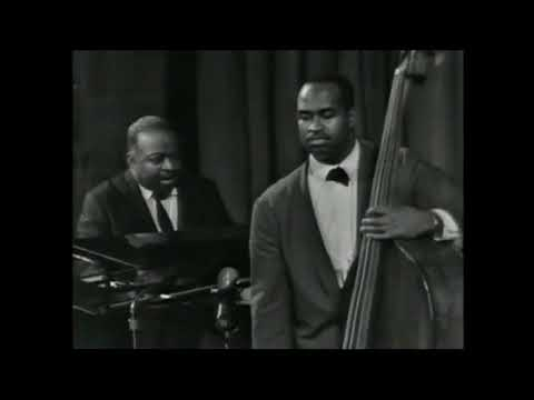 """Count Basie - """"Dans In"""" - Grona Lunds Tivoli"""