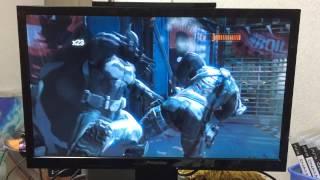 Batman Arkham Origins デスストローク戦(hard) thumbnail