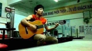 Xin Lỗi Em guitar _ Sắc Việt