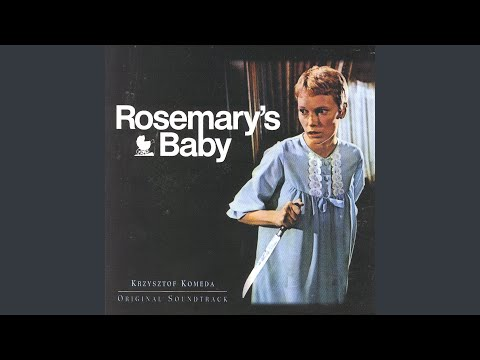 Rosemary's Baby Jazz Vocal Version mp3