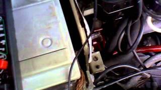 Замер утечки тока(, 2011-09-01T14:59:14.000Z)