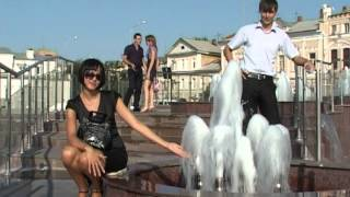 Астрахань - клип