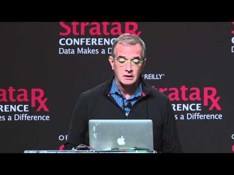 Strata Rx 2012: