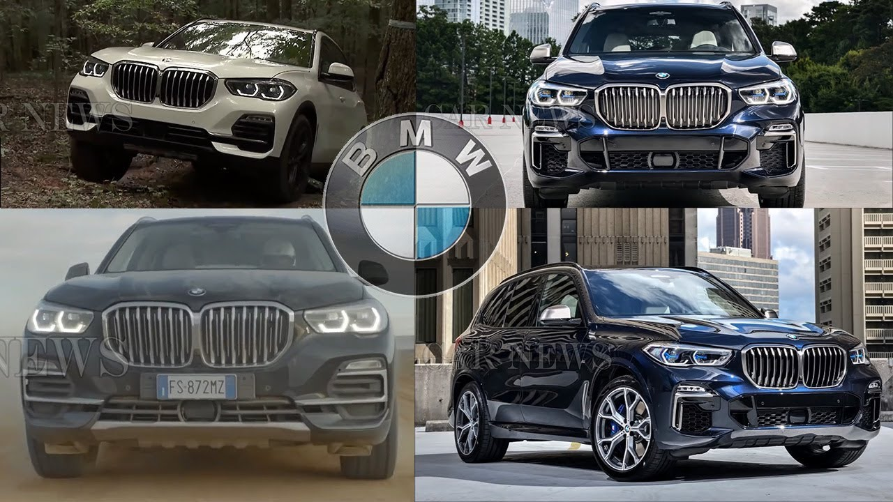 2019 bmw x5 m50d  ultimate sports suv-throttle in monza-off road demonstration