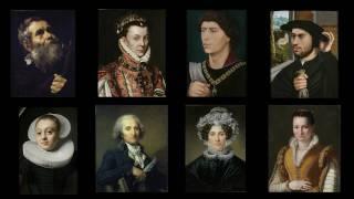Eye to Eye: European Portraits 1450--1850 - Director