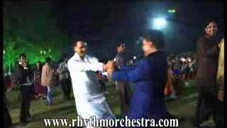 Charar Charar Maru Chakdol chale by Rhythm Orchestra of Kalpesh Vyas Chetan Vyas