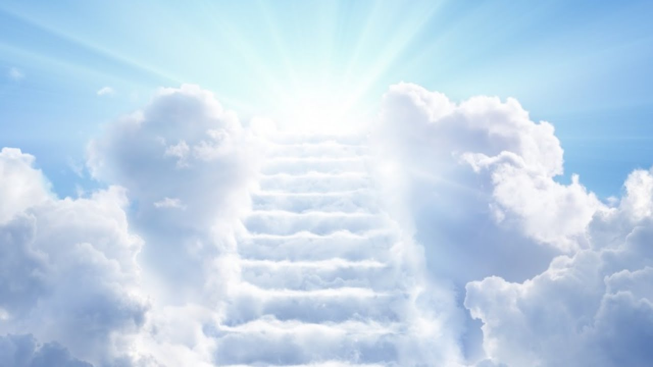 Download What Heaven Is Really Like According To Witnesses