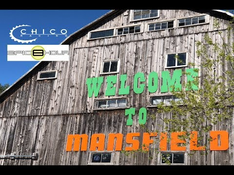 Mansfield 8 hour Relay MTB Race 2018 - First Lap
