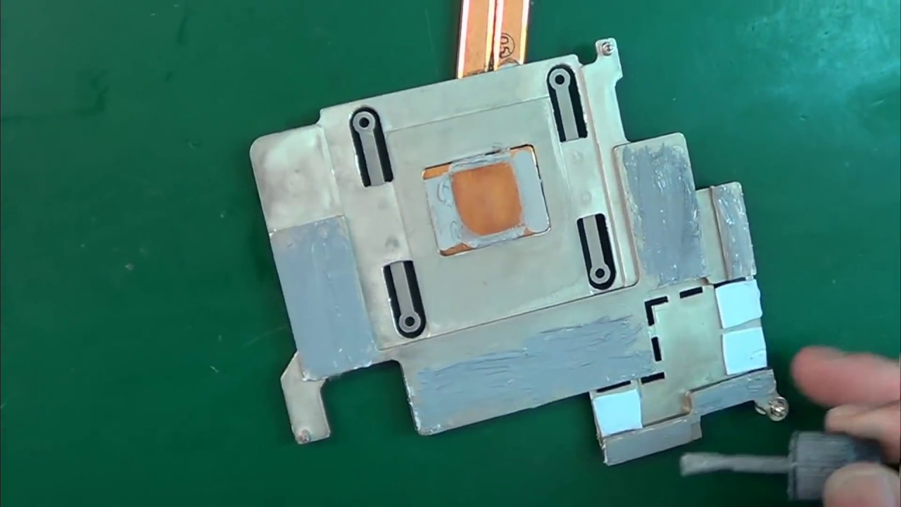 changer carte graphique pc portable asus Réparer ou Remplacer la carte graphique PCI E PC portable Gaming