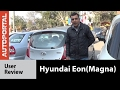 Hyundai Eon (Magna) - User Review