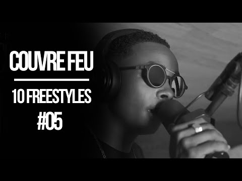 10 FREESTYLES 🔥 COUVRE FEU 🔥 #05 | 100 BLAZE, MÉDINE, ALKPOTE, SETH GUEKO, HATIK, SIX COUPS MC, ...
