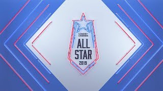 Start It Up (ft. Prblm Chld and new.wav) [OFFICIAL AUDIO] | All-Star 2019 - League of Legends