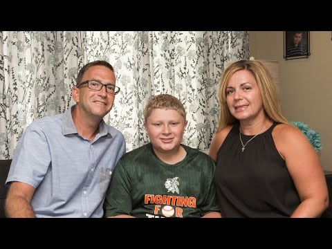 Confronting Childhood Leukemia