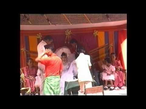 Torajan Wedding - a unique marriage ceremony!!