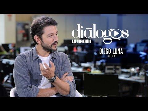 Diego Luna: 'Desperdiciamos tiempo en los medios en temas que no tienen mayor relevancia'