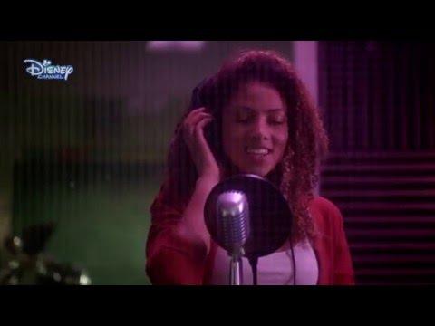 Backstage - Elevator   Official Disney Channel Africa