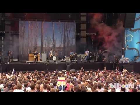 Band of Horses LIVE at Lollapalooza 2013
