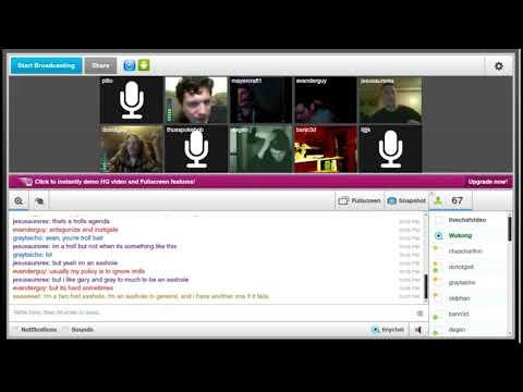 (TinyChat) Draft Physics Talk   Quantum Mechanics and Theory   DoNotGod Live Chat   1 18 14