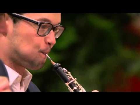 Carl Nielsen: Wind Quintet, Op. 43