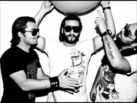 Steve Angello & Laidback Luke vs Robin S w Axwell feat Max C  Show Me Love & Knas w I Found U