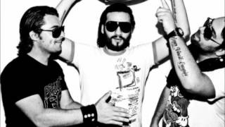 Steve Angello & Laidback Luke vs. Robin S w/ Axwell feat Max C  Show Me Love & Knas w/ I Found U