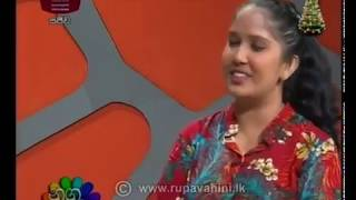 Nugasewana Christmas Decorations 2019-12-24 | Rupavahini Thumbnail
