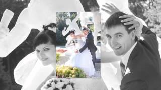 ПРОГУЛКА - свадебное слайд-шоу