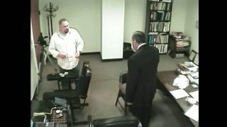 CT Speaker Chris Donovan's Former Finance Director Robert Braddock Jr Feb 22, 2008