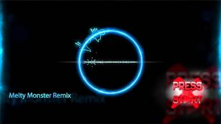 Melty Monster (Hell Prominence) [DJ Pois0n Remix][Game X Remixes]