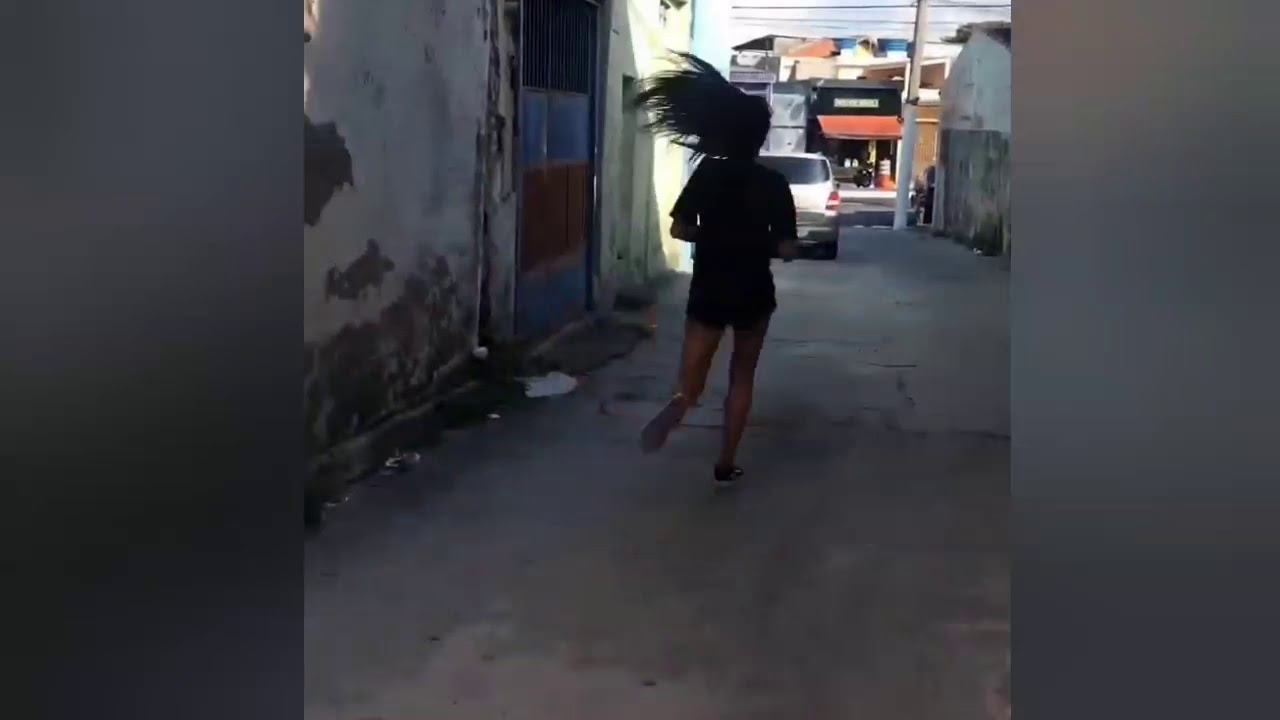 Novinhas brigando na rua olha o que ela faz top HD música funk free fire fortnite Flamengo Corinthia