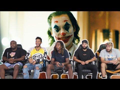 Joker-Final Trailer ReactionReview