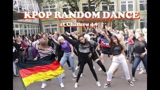 Kpop Random Dance Game Germany | Chizuru 4.9