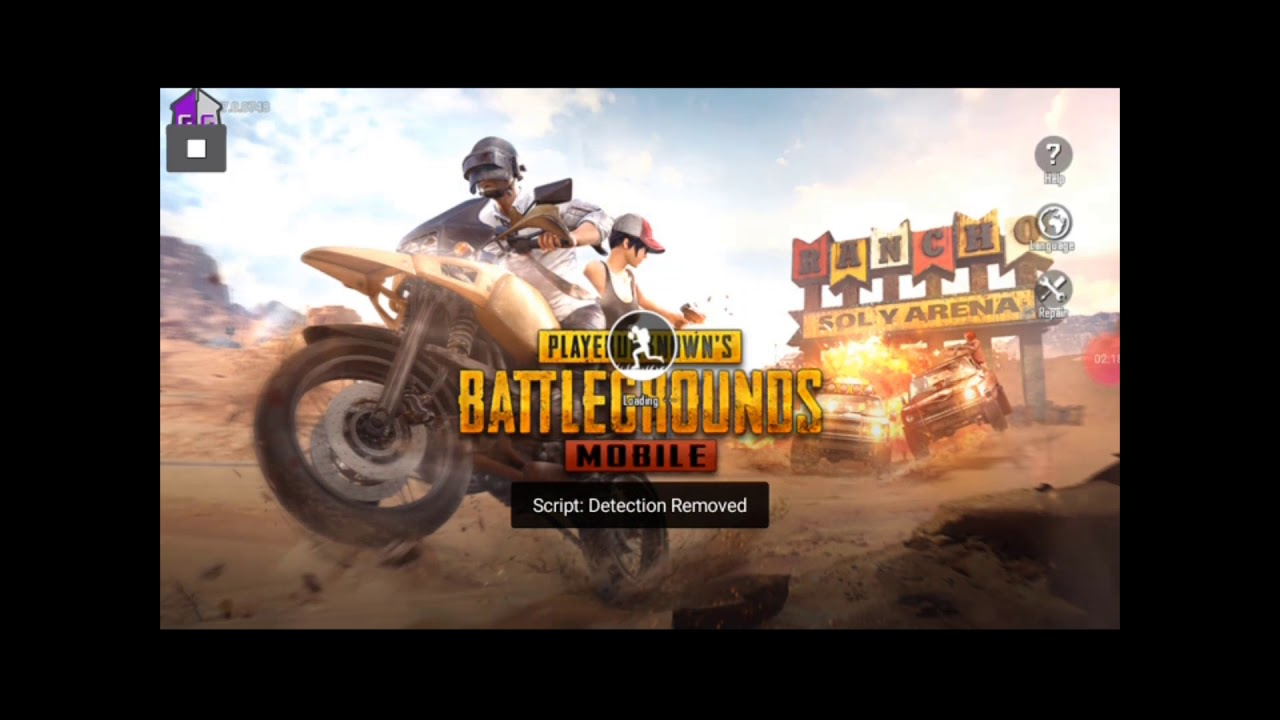 Tutorial PUBG Mobile No Root