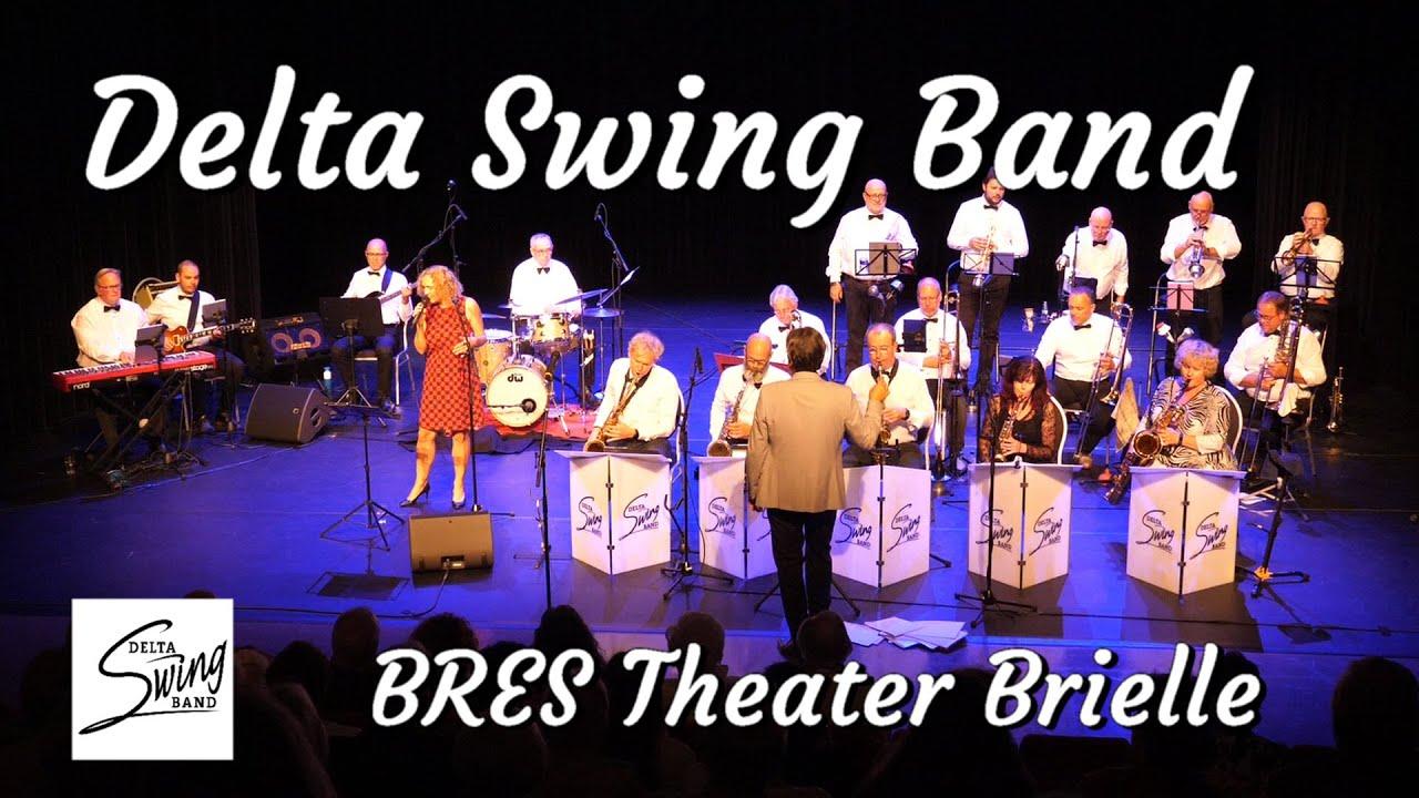 Succesvol optreden van de DSB in het BREStheater in Brielle op 18 september