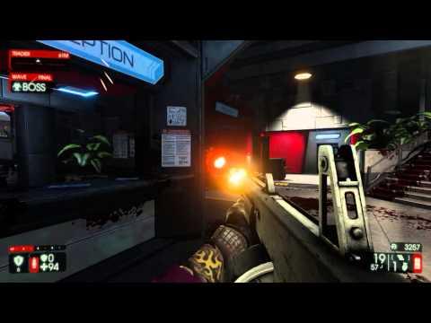 Killing floor 2 bioticslab hard boss fight youtube for Floor 2 boss swordburst 2