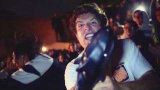 Drain - California Cursed [OFFICIAL VIDEO]
