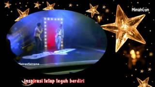 Download lagu Hafiz & Faizal Tahir - Inspirasi LIVE [lirik]