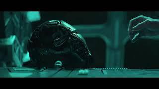 Avengers endgame official trailer