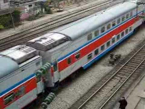 DF4 + S25B + RZ25Z, China Railway 中国铁路