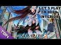 Akiba's Trip: Undead & Undressed Gameplay Español